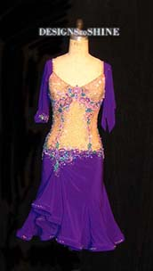 latin-dancewear-A-history-of-violet-L8421