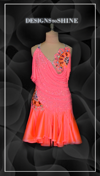 latin-dancewear-Coral-Moves-L14414