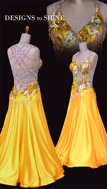 ballroom-gowns-Sunny-day-B19096