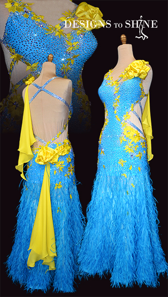 ballroom-gowns-amber-rose-B17335