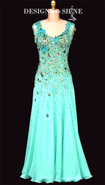 ballroom-gowns-collective-mint-B18258