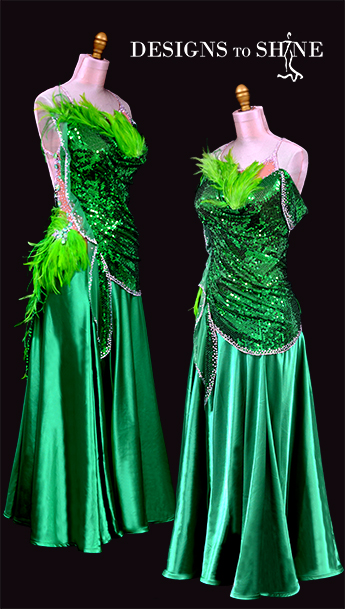 ballroom-gowns-feathered-sequins-B18170