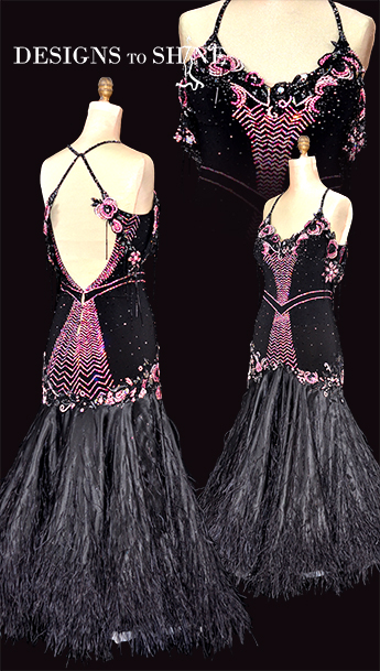 ballroom-gowns-love-lines-B19027