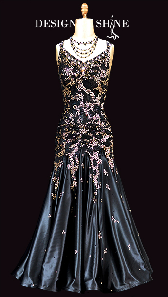ballroom-gowns-midnight-gold-B18181