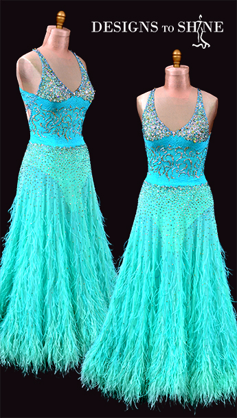 ballroom-gowns-mint-to-be-B18269