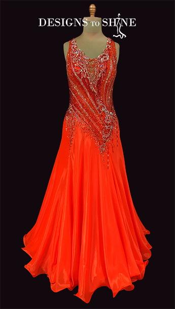 ballroom-gowns-sunkissed-glow-B12153