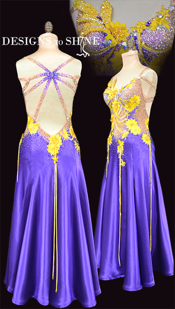 ballroom-gowns-violets-in-the-sun-B18019