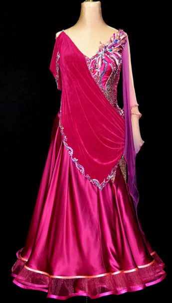 ballroom-gowns-you-can-toucan-B11397