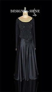 ballroom-gown-black-in-love-B15325-triple