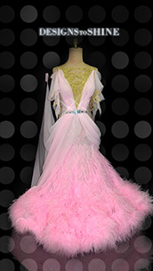 ballroom-gowns-Pink-Space-B15290