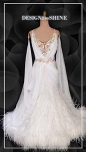 ballroom-gowns-White-Veronika-B15193