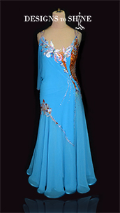 ballroom-gowns-line-with-blue-B14381