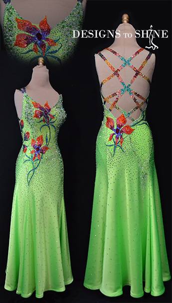 ballroom-gowns-nature-essence-B16572