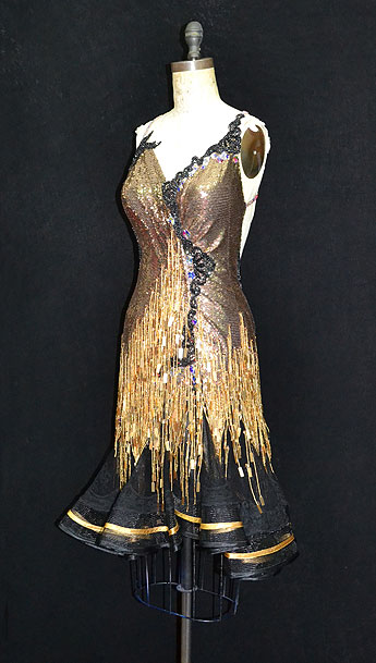 latin-dancewear-The-Gold-Standard-L13017