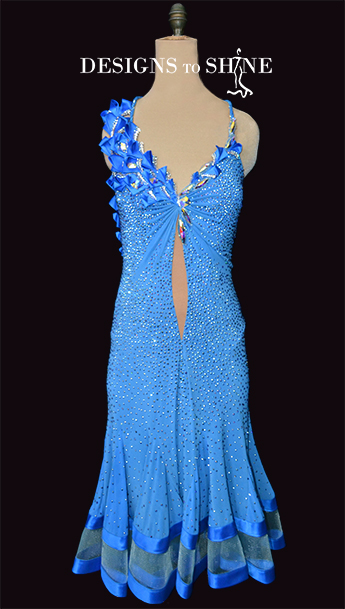 latin-dancewear-cobalt-candy-bar-L8598