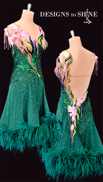 latin-dancewear-emerald-essence-L19282