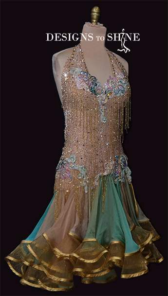 latin-dancewear-golden-waves-L14059