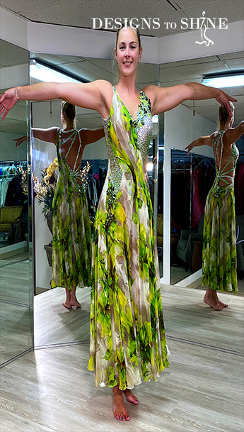 ballroom-gowns-blossoming-green-B16220-front